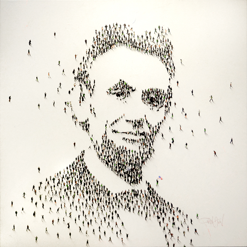 Populus: Lincoln 'Americana Emancipator'