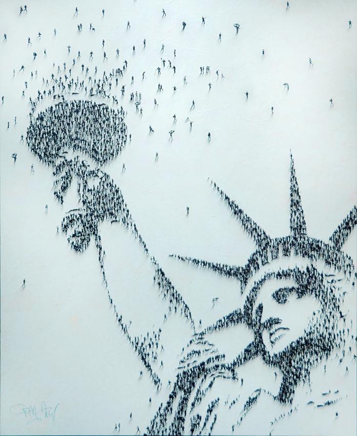 Populus: E Pluribus Unum (Liberty)