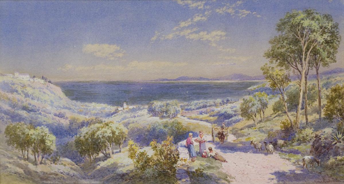 Bay of Spezia
