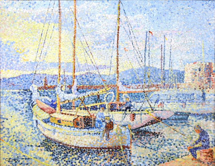 St. Tropez (ca. 1980)