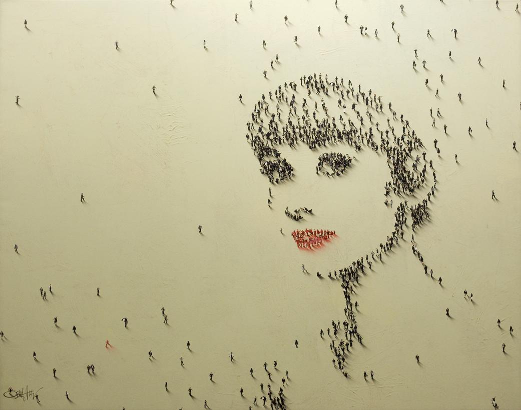 Populus Series: Audrey