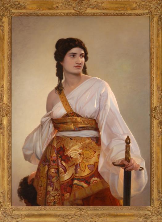 Judith, ca. 1845