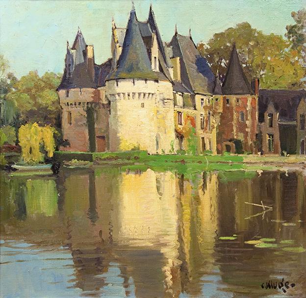 Bazouges sur-le-Loire