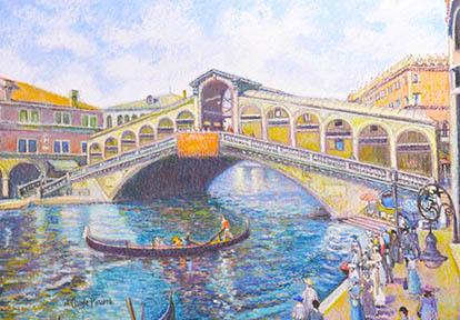 Venise, ce jour-là  (That Day in Venice)