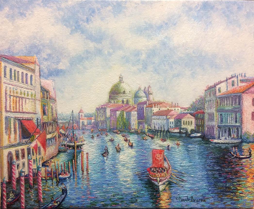 Venise en Fêtes