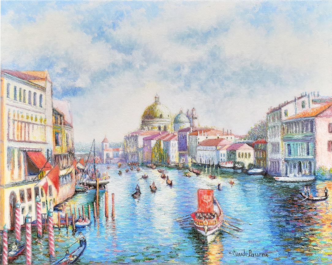Venise et Fetes