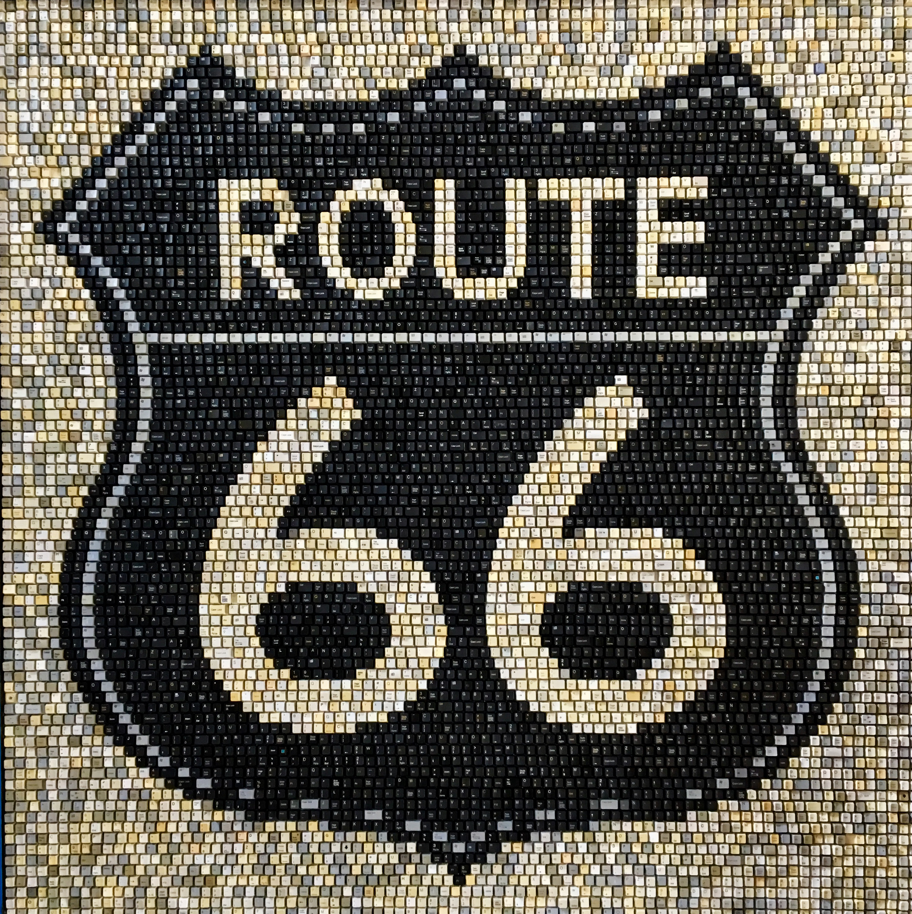 Route 66–The Main Street of America