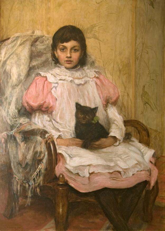 Companions, 1880