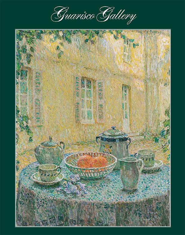 Le Sidaner Catalogue  225 works