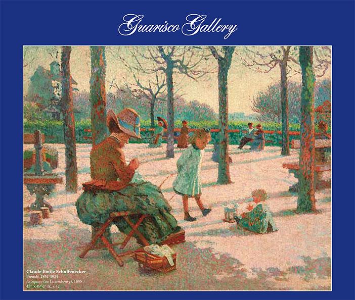 Schuffenecker Catalogue  160 works