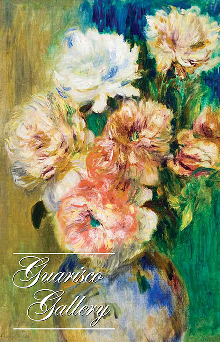 Renoir Catalogue  110 works