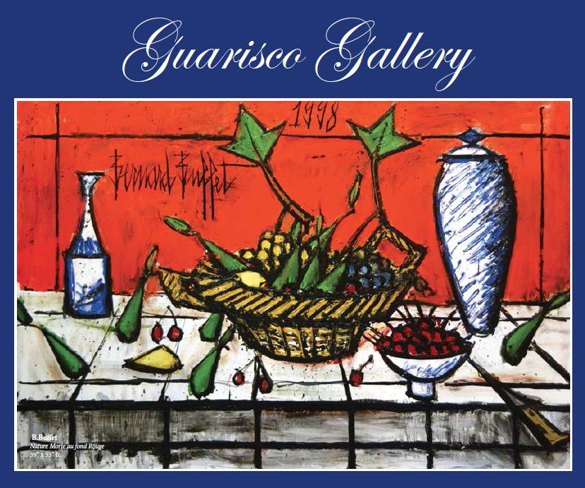 Bernard Buffet Catalogue 100 works Academic, Impressionism, Post Impressionist, Modern, Contemporary